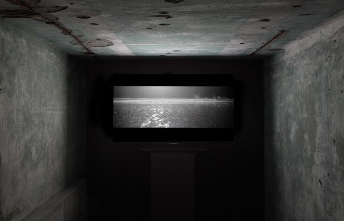 Dark Sense - Liam Singelyn - O