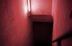 Darkroom Nuclear Shelter